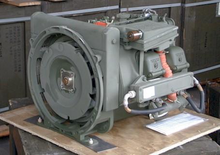 Wisconsin 4 Cylinder Gas Motor impremedia net