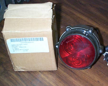 willys m jeeps forums viewtopic i m looking to put turn signals on 28v tail light gama goat style complete light assemblies you can also buy just the lens which will fit right on your existing rear light assemblies